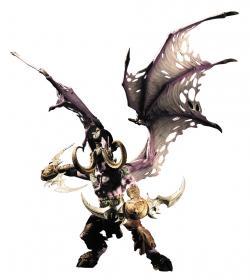 World of Warcraft - Deluxe Illidan Stormrage