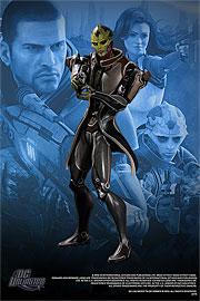 Mass Effect 2 - Thane
