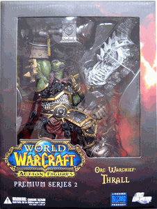 Premium Series - Orc Warchief - Thrall