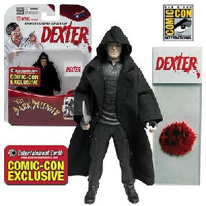 Dexter Dark Defender SDCC