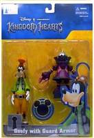 Goofy with Guard Armor