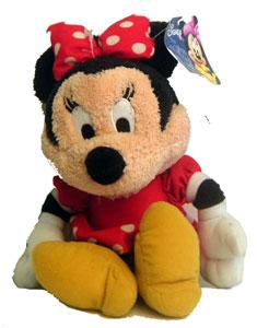 8-Inch Minnie