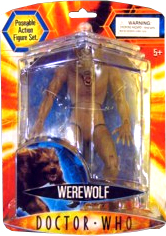 Doctor Who - Werewolf
