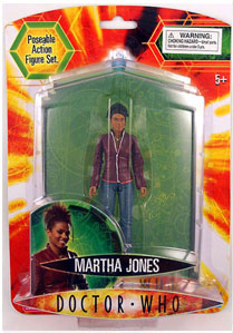 Doctor Who - Martha Jones