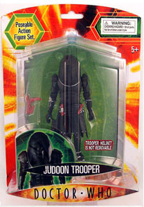 Doctor Who - Judoon Trooper