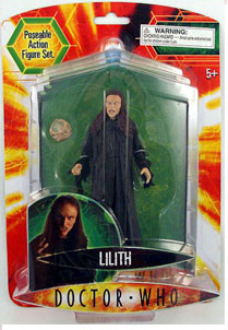 Doctor Who - Lilith