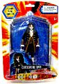 Doctor Who - Clockwork Man Black Coat