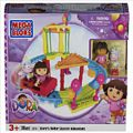 MEGA BLOKS - Dora The Explorer - Roller Coaster Adventure 3061