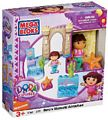 MEGA BLOKS - Dora The Explorer - Mermaid Adventure 3031