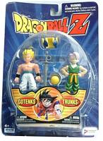 Gotenks and Trunks
