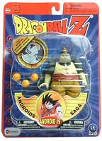 Androids Saga - Android 19 - Non Mint Package