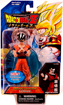Dragonball Z Original Collection 4-Inch - Gohan