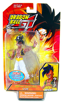 Dragonball GT Original Collection 4-Inch - Uub