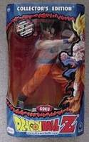 Collectors Edition - DBZ - 10-Inch Goku
