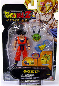 Ultimate Collection 4-Inch[Build Porunga] - Goku