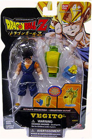 Ultimate Collection 4-Inch[Build Porunga] - Vegito