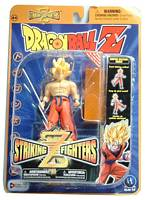 Striking Z Fighters - Super Saiyan Goku