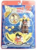 Androids Saga - Dr Gero - NON MINT PACKAGE