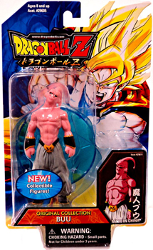 Dragonball Z Original Collection 4-Inch - Buu