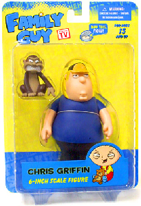 Family Guy Classic - Chris Griffin