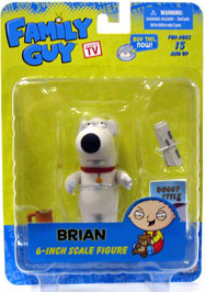 Family Guy Classic - Brian