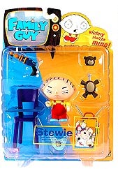 Family Guy Series 1 - Stewie Griffin