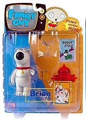 Family Guy Series 1 - Brian Griffin