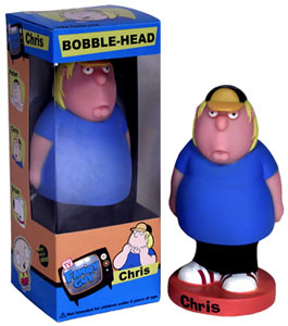 Chris Wacky Wobbler