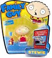 Playmates Family Guy - Stewie Griffin