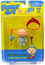 Family Guy Classic - Bedtime Stewie