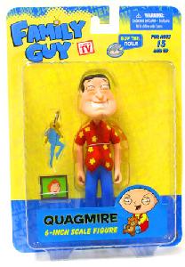 Family Guy Classic - Quagmire