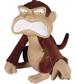 Deluxe Evil Monkey - SDCC Exclusive