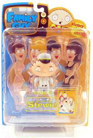 Family Guy Series 6 - Sexy Party Stewie