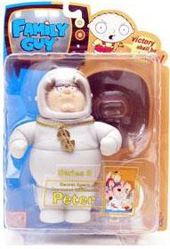 Family Guy Series 8 - Astronaut Millionaire Peter