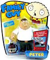 Playmates Family Guy - Peter Griffin
