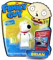 Playmates Family Guy - Brian Griffin