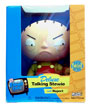 Family Guy 12-Inch Talking Stewie Griffin