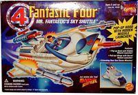 Mr. Fantastic Sky Shuttle