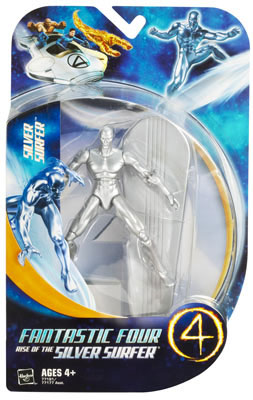 Rise of the Silver Surfer - Silver Surfer