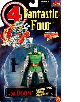 ToyBiz - Fantastic Four  - Dr Doom
