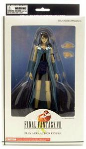 FF8 - Rinoa Heartilly