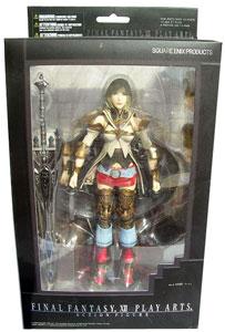 Final Fantasy XII - Princess Ashe
