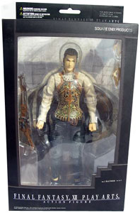Final Fantasy XII - Balthier