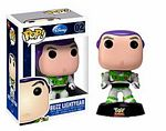 Funko Pop Disney - 3.75 Vinyl Toy Story Buzz Lightyear