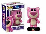 Funko Pop Disney - 3.75 Vinyl Toy Story Lotso