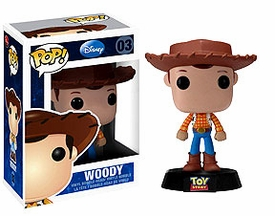 Funko Pop Disney - 3.75 Vinyl Toy Story Woody