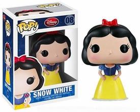 Funko Pop Disney - 3.75 Vinyl Snow White