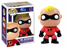 Funko Pop Disney - 3.75 Vinyl Mr. Incredible
