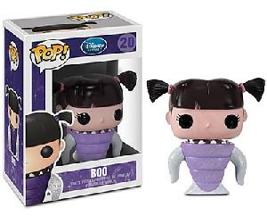 Funko Pop Disney - 3.75 Vinyl Monsters Inc Boo