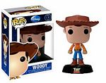 Funko Pop Disney - 3.75 Vinyl Toy Story Woody